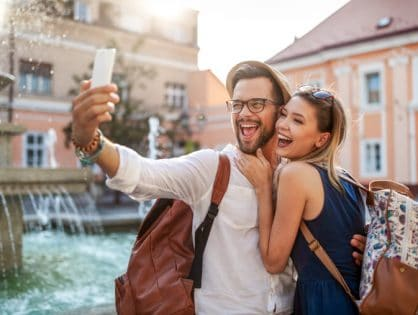 Pomysły na podróż poślubną w Polsce