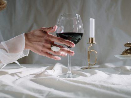 Szkło do alkoholu, czyli jaki kieliszek do czego?