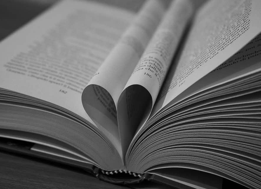 TOP 10 książek o relacjach i związkach