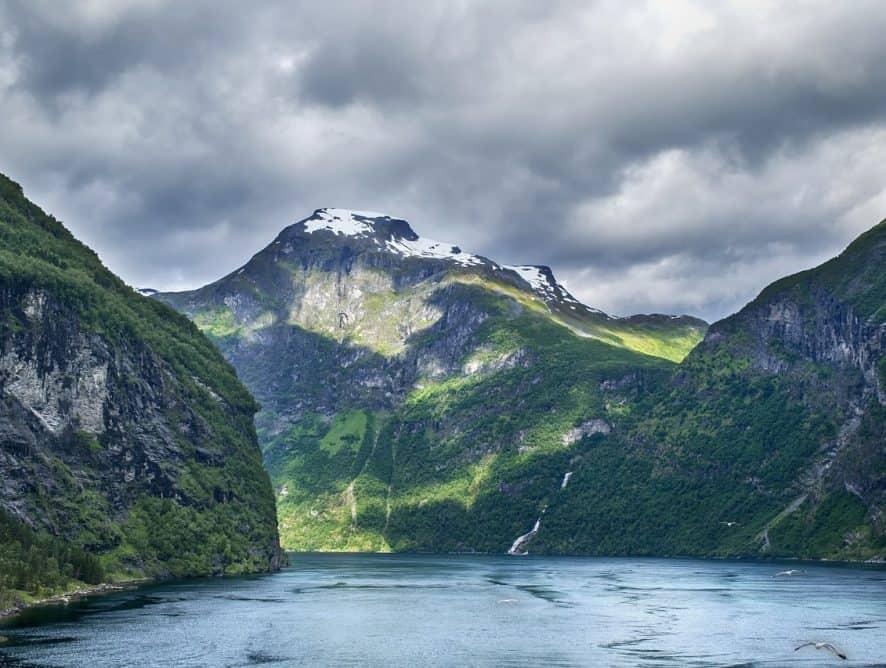 10 powodów, dla których powinieneś odwiedzić kraje skandynawskie