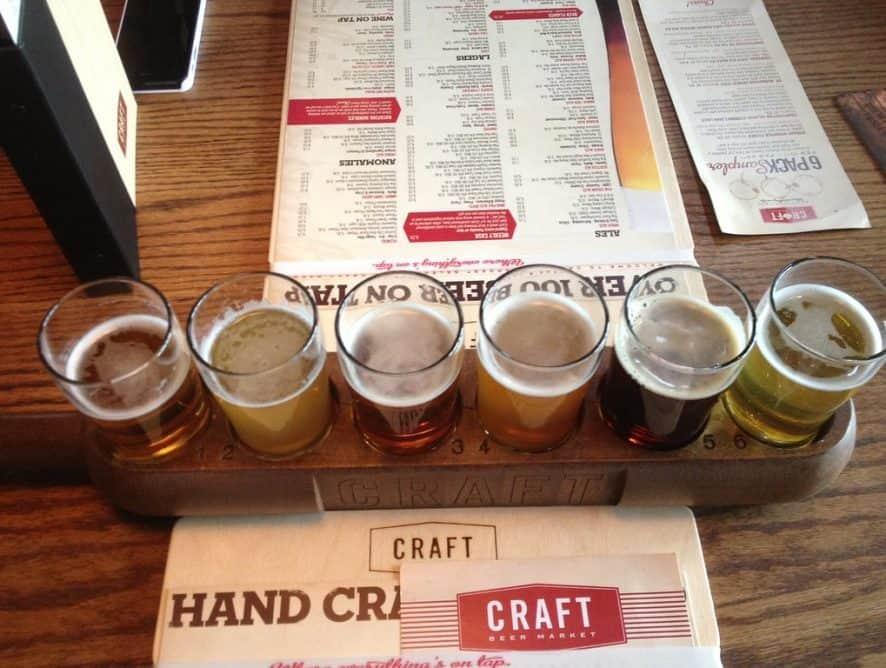 10 piw kraftowych, których musisz spróbować