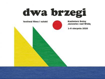Festiwal Dwa Brzegi w wersji hybrydowej. Za nami pierwsze projekcje