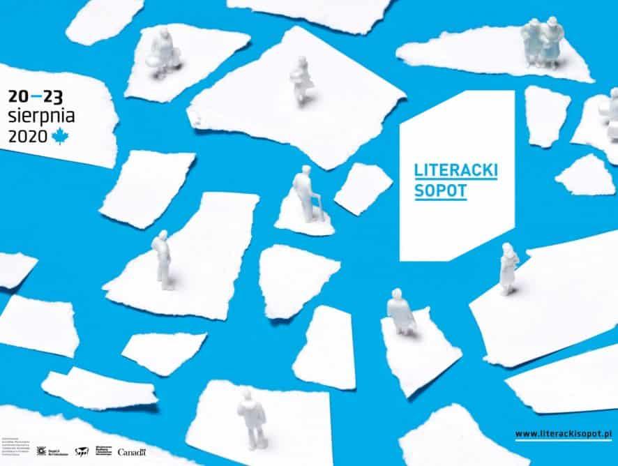 Trwa Festiwal Literacki Sopot 2020