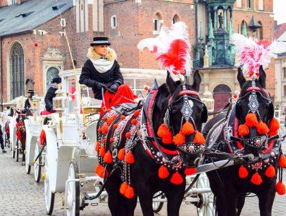 Polska okiem turysty - co może dziwić w naszym kraju?