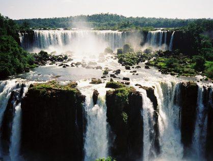 Ameryka Południowa – mało znane miejsca, które warto zobaczyć