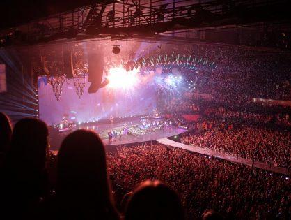Kiedy możemy spodziewać się powrotu koncertów?