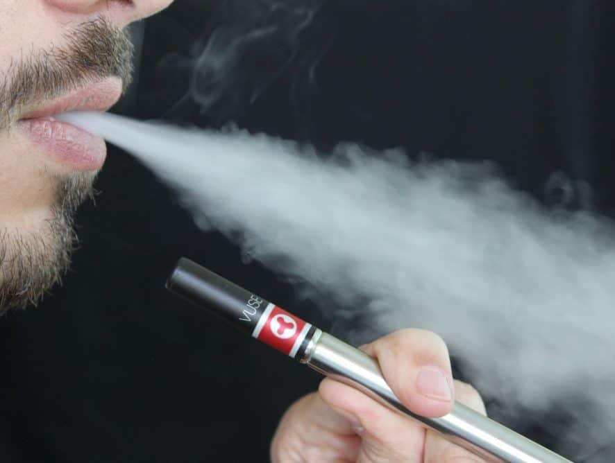 Zakup pierwszego e-papierosa - co warto wiedzieć?