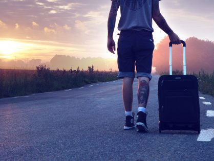 Kiedy koronawirus pozwoli nam znów podróżować?