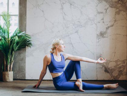 Dokuczają Ci stres, niepokój czy nerwowość? Wypróbuj medytacji!