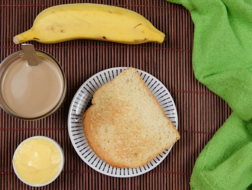 Sprawdzony przepis na chlebek bananowy od znanej aktorki!