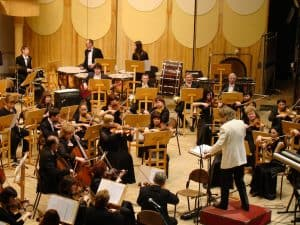Orkiestra (pixabay.com)