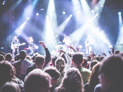 Jak wyglądają koncerty w dobie koronawirusa?