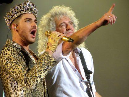 Queen i Adam Lambert - koncertowy album już wkrótce!