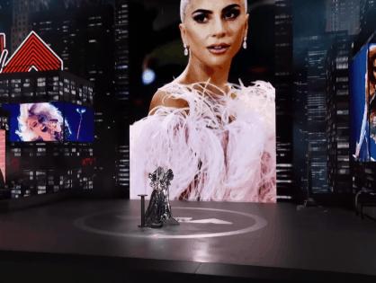 Lady Gaga oraz Grupa BTS z nagrodami MTV VMA 2020