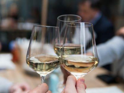 Który alkohol jest najbardziej kaloryczny?