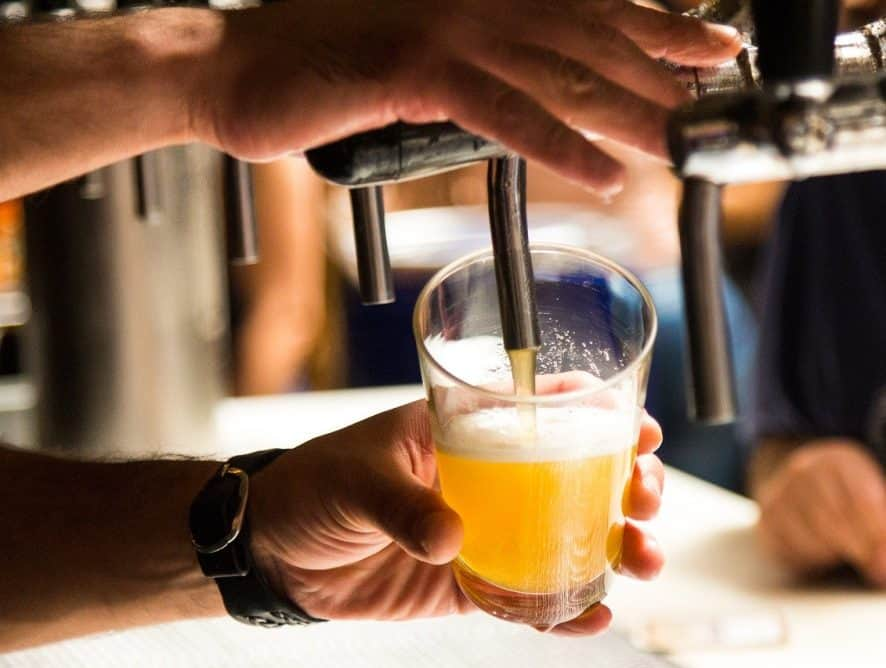 Polskie piwa rzemieślnicze - dynamicznie rozwijająca się branża