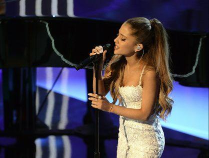 Ariana Grande znów zaskoczyła! Nowa płyta już niebawem!