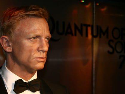Nowy James Bond jednak nie w tym sezonie! Kolejna duża premiera przesunięta na przyszły rok