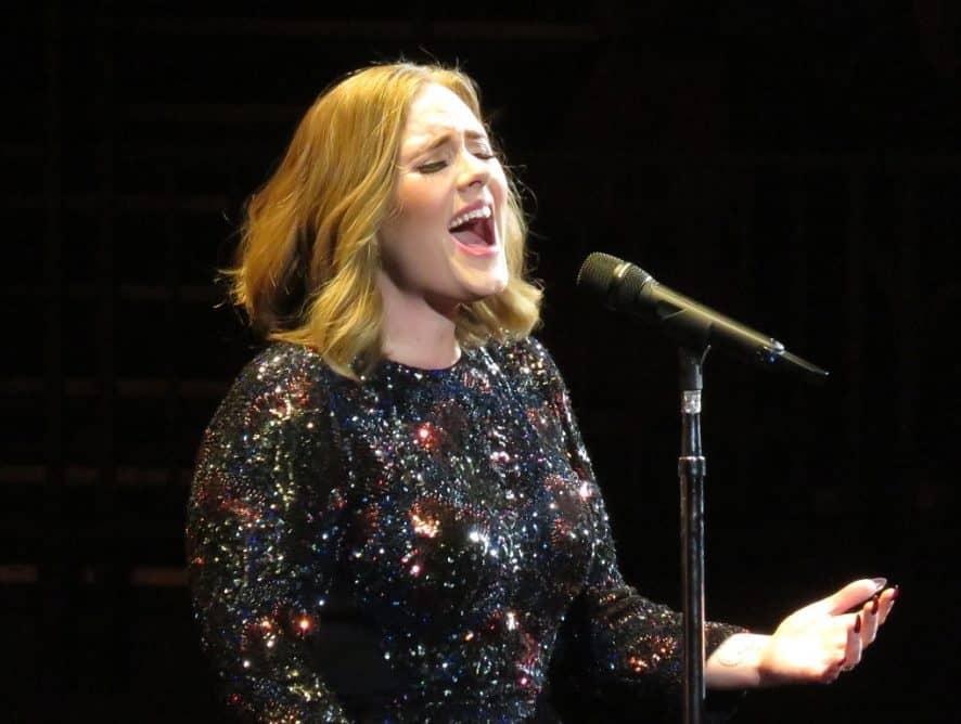 """Adele wystąpiła w """"Saturday Night Live""""!"""