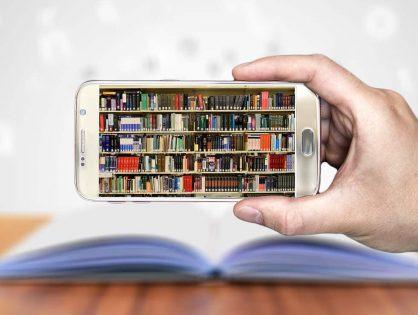 Trwają Wirtualne Targi Książki! Sprawdź program spotkań na najbliższe dni!