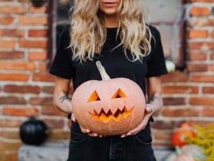 Szykujesz się na Halloween? Poznaj listę najciekawszych pomysłów na straszne przekąski!