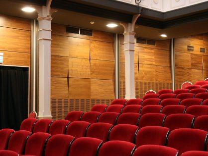 Jak radzą sobie ponownie otwarte kina i teatry?