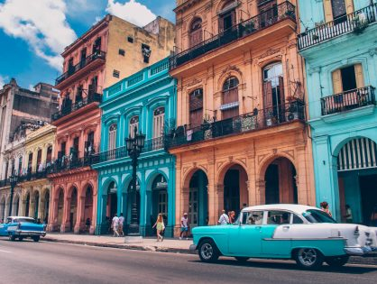 Czym Kuba zaskakuje turystów? Inspirujące spotkanie online