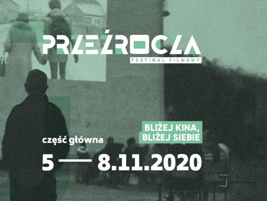 """""""Bliżej kina, bliżej siebie"""" pod takim hasłem Bydgoszcz zaprasza na festiwal filmowy!"""