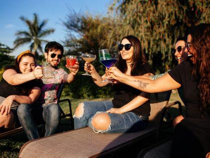Jak piją milenialsi? - spotkanie przy kawie online