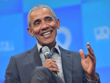 """Barack Obama podsumowuje 2020 rok i poleca m.in. """"Gambit królowej""""!"""