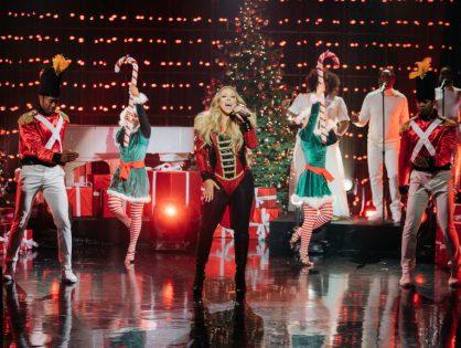 Popularne piosenki, bez których nie wyobrażamy sobie świąt!