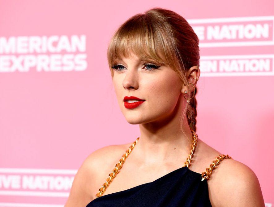 Nowy album na 31. urodziny! Taylor Swift wydaje drugą w tym roku płytę!