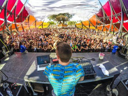 Poznaj najbardziej popularne festiwale muzyczne na świecie