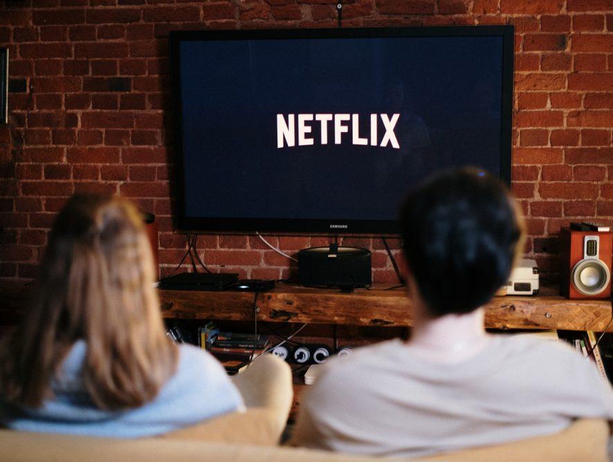 Netflix w 2020 roku! Platforma podsumowała najchętniej oglądane produkcje!