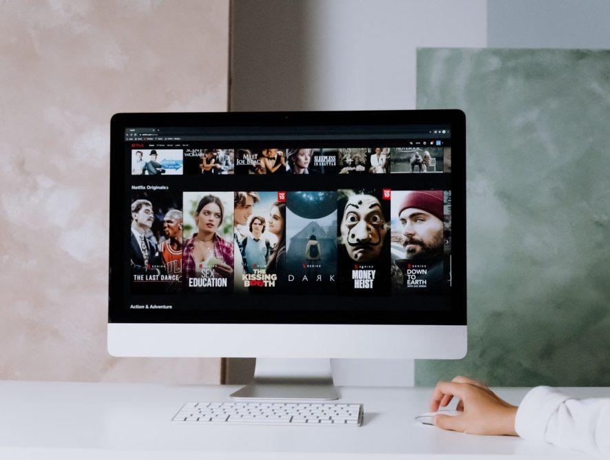 Netflix z końcem roku usuwa z platformy największe hity!
