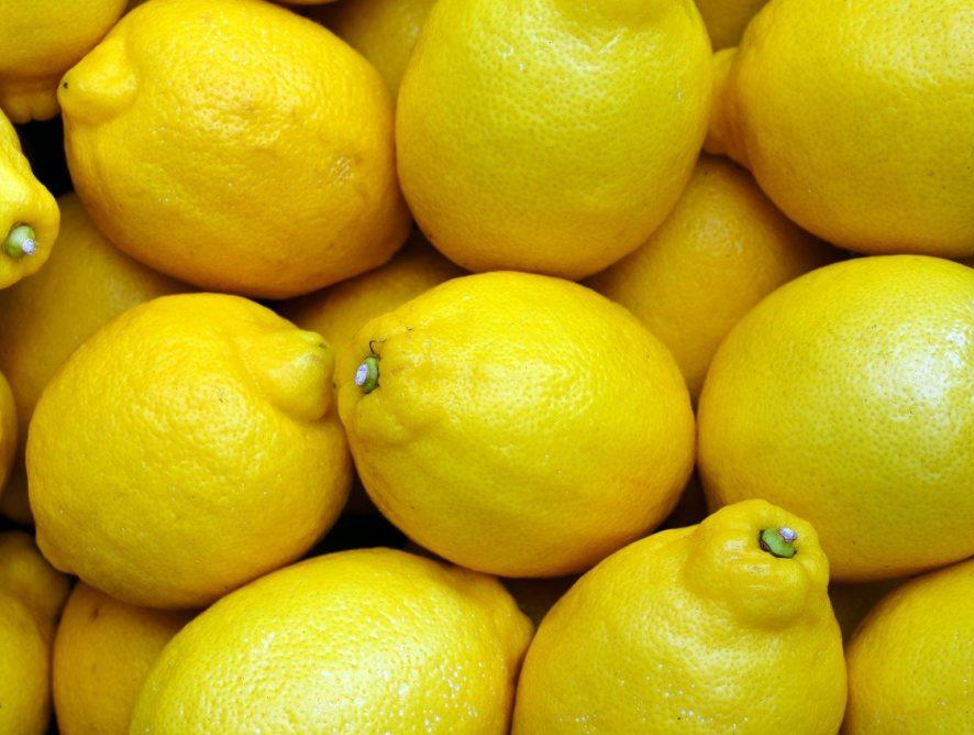 Czy wiesz, jakie zastosowanie może mieć cytryna? Będziesz zaskoczony!