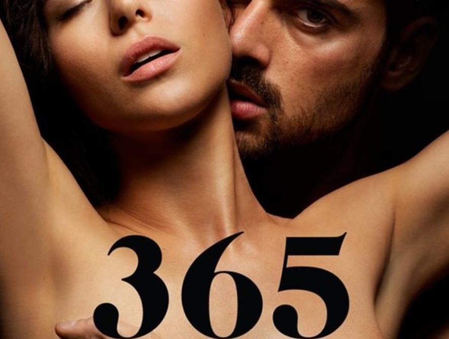 """Czy """"365 dni"""" zdobędzie Złotą Malinę?"""