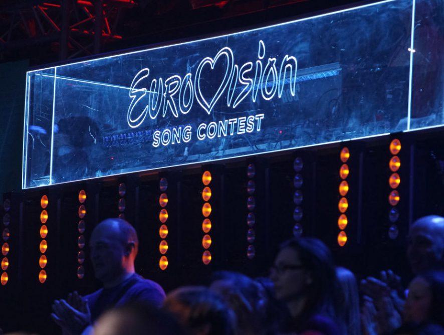 Białoruś usunięta z Eurowizji 2021
