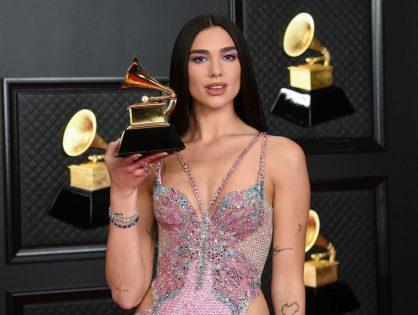Nagrody Grammy 2021 przyznane!