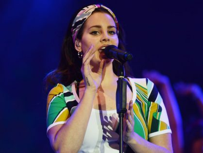 Lana Del Rey z nowym albumem
