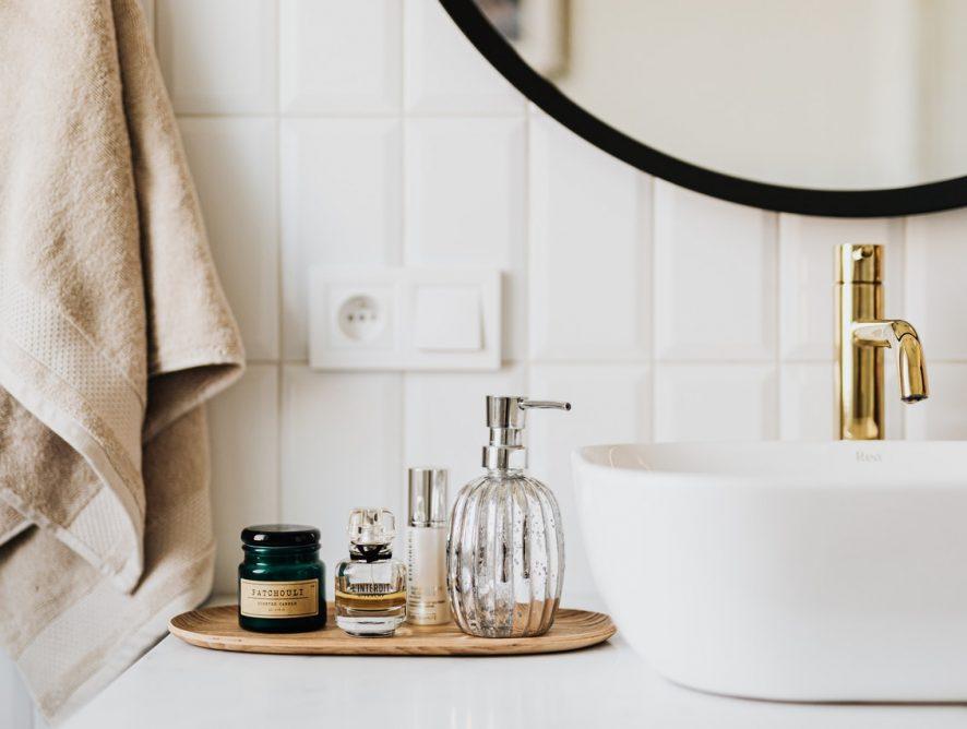 Innowacyjne rozwiązania do małych łazienek