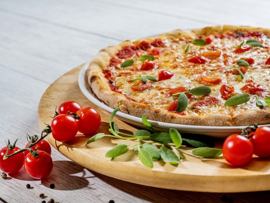 Polka laureatką konkursu na najlepszą domową pizzę neapolitańską