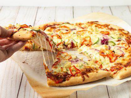 Wege pizza - najlepsze przepisy