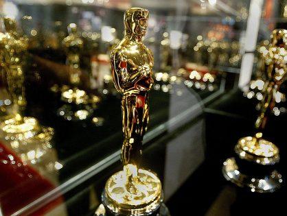 Oscary dla bidoków, czyli koniec amerykańskiego snu w literaturze i na ekranie - spotkanie online