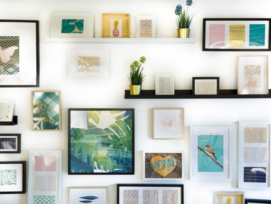 Plakaty na ścianę – jak je dobrać do swojego mieszkania?