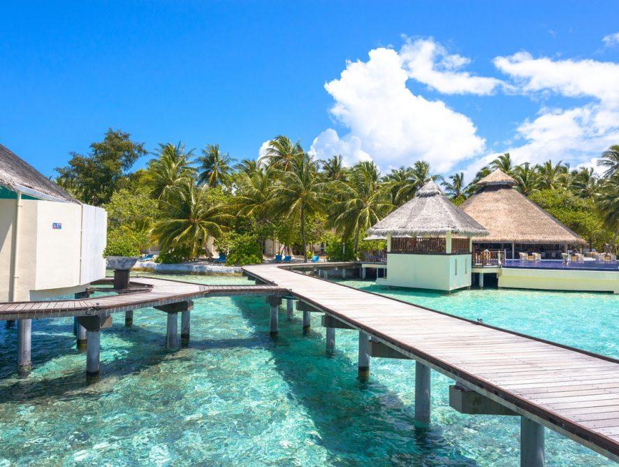 Wakacje na Malediwach – czym przyciągają turystów?