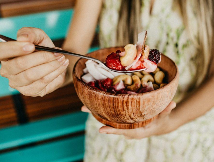 Superfood – oto produkty, które warto włączyć do codziennego jadłospisu