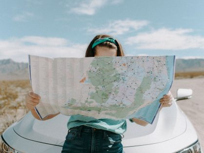 Podróże to Twoja pasja?  Poznaj inspirujące blogi podróżnicze