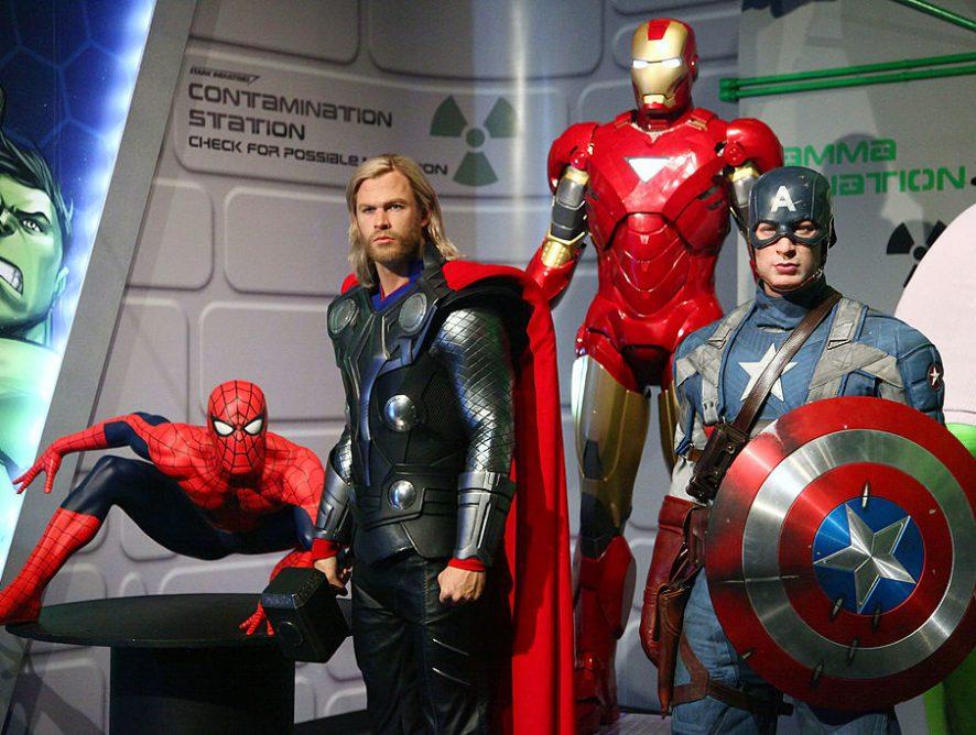 Filmy Marvela – za co kochamy superbohaterów?