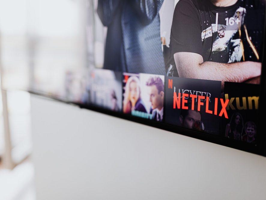 Netflix - jakie nowości przygotowała popularna platforma na maj?